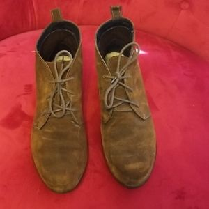 """NAOT"" ANKLE BOOTS SIZE 41 EU/ 10 US"